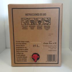 Bag in box 15l