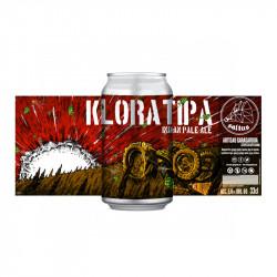 Cerveza saltus kloratipa 33cl