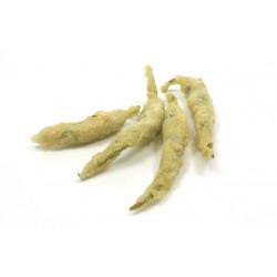 Guindillas en tempura 1kg