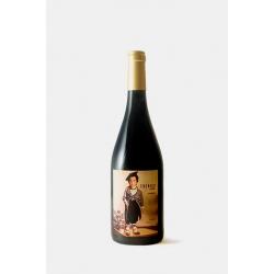 Tebiko wines tinto