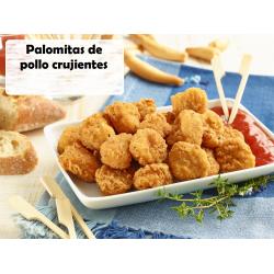 Palomitas de pollo 1kg