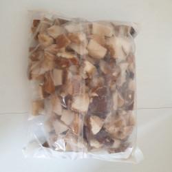 Boletus troceado extra (1kg)