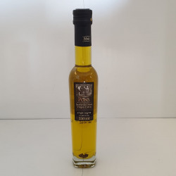 Aceite trufa negra 250 ml.