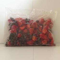 Frutos rojos 1kg